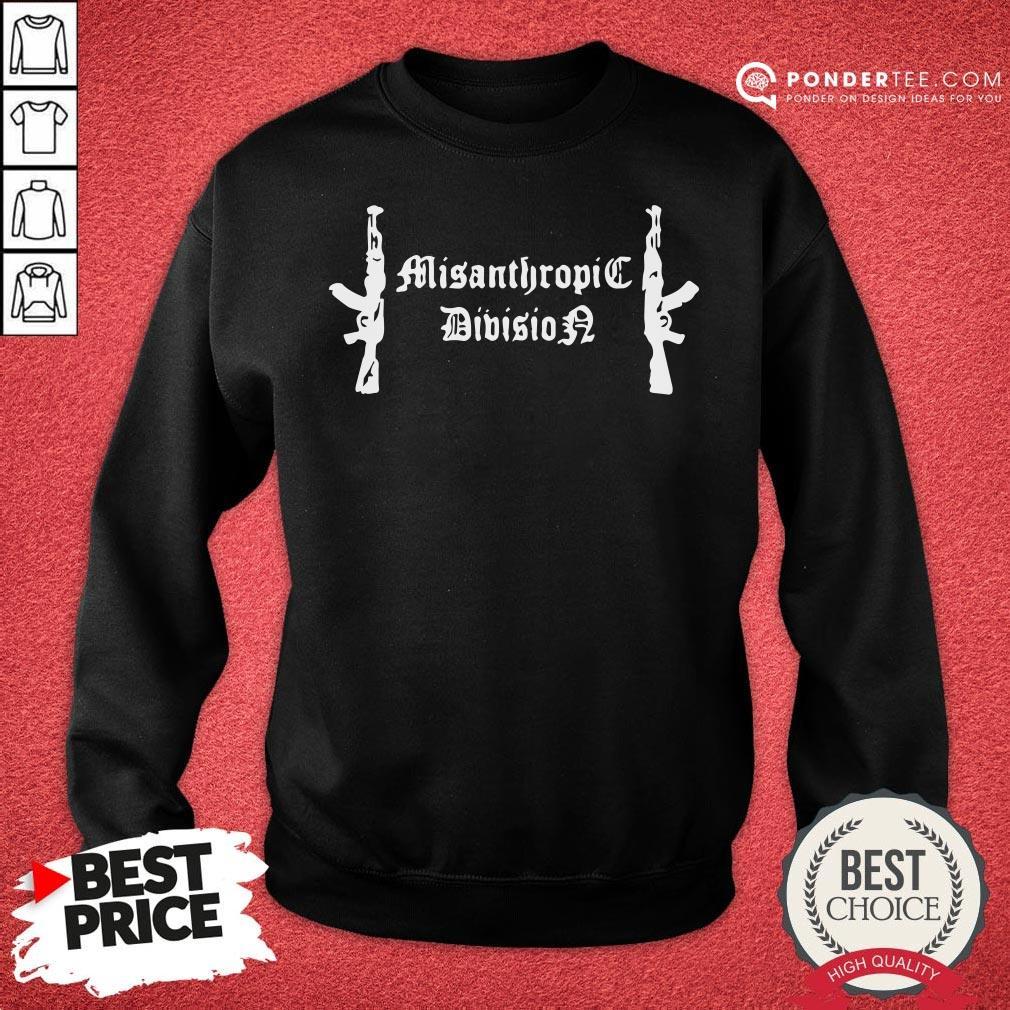 Happy Shane Burley Azov Battalion 2020 Sweatshirt - Desisn By Pondertee.com