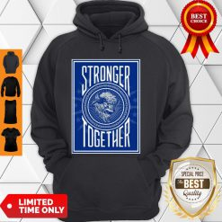 Official Buffalo Stronger Together Hoodie