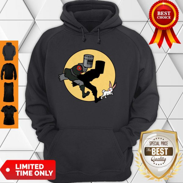 Official The Adventures Of The Black Knight Hoodie