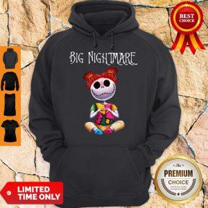Mickey Big Nightmare Hoodie