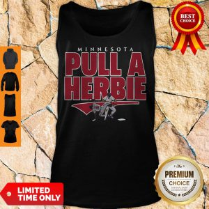 Awesome Kent Hrbek Minnesota Pull A Herbie Tank Top