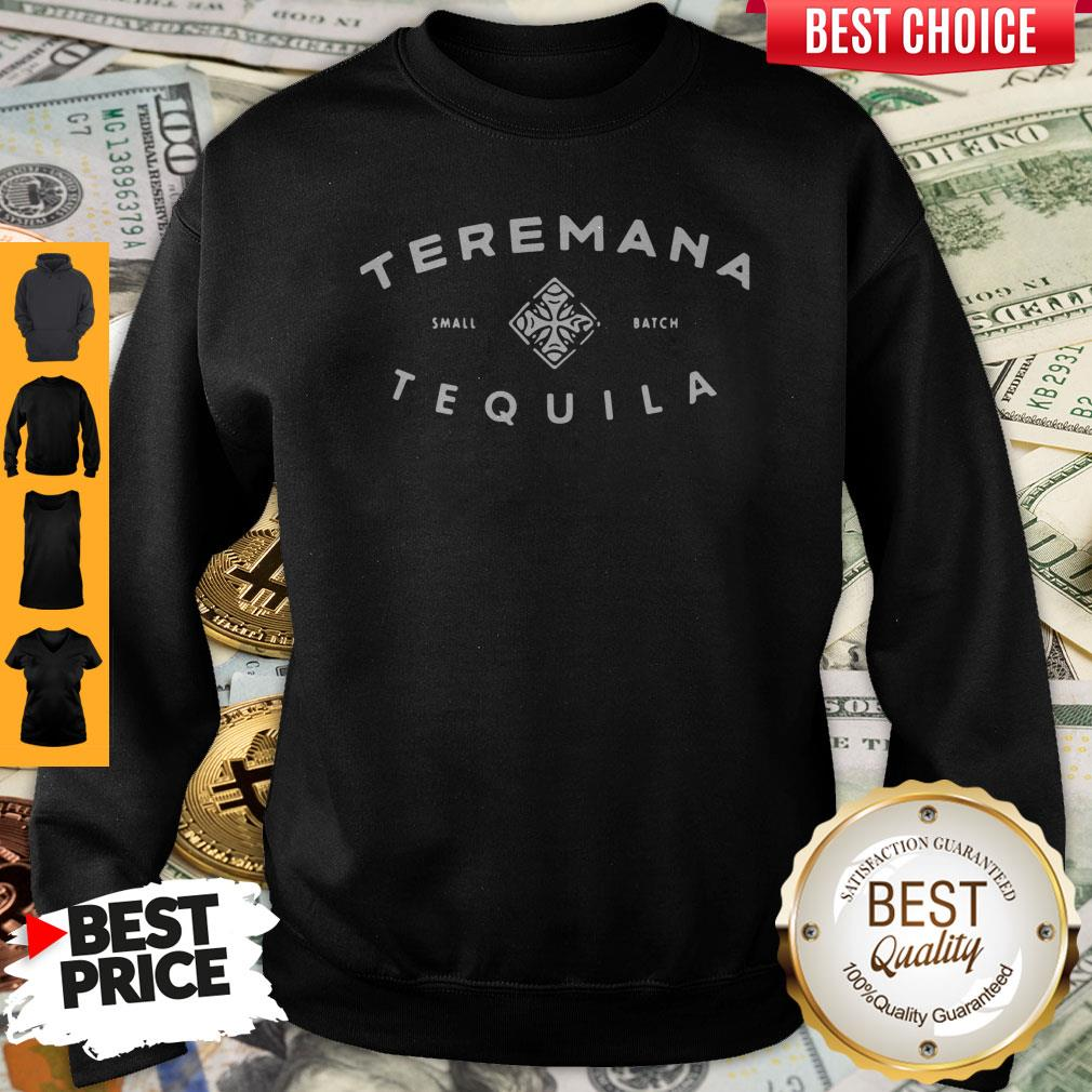 Dwayne The Rock Teremana Tequila Sweatshirt