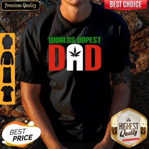 nice-worlds-dopest-dad-weed-fathers-day-shirt