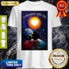 Premium Jerry Garcia I'd Rather Be With You Shirt