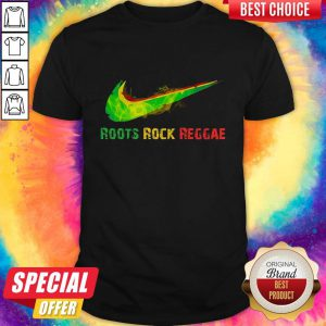 Awesome Nice Roots Rock Reggae Shirt