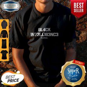 Premium Keedron Bryant Black Intelligence Florida Shirt