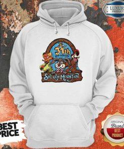 Top 30st Anniversary Splash Mountain Hoodie
