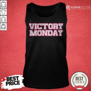 Official Victory Monday Tank Top