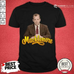Specific Lads Macklemore Shirt - Desisn By Pondertee.com