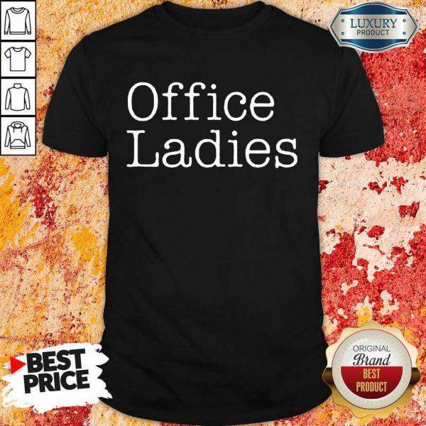 Awesome Ladies 2022 Shirt