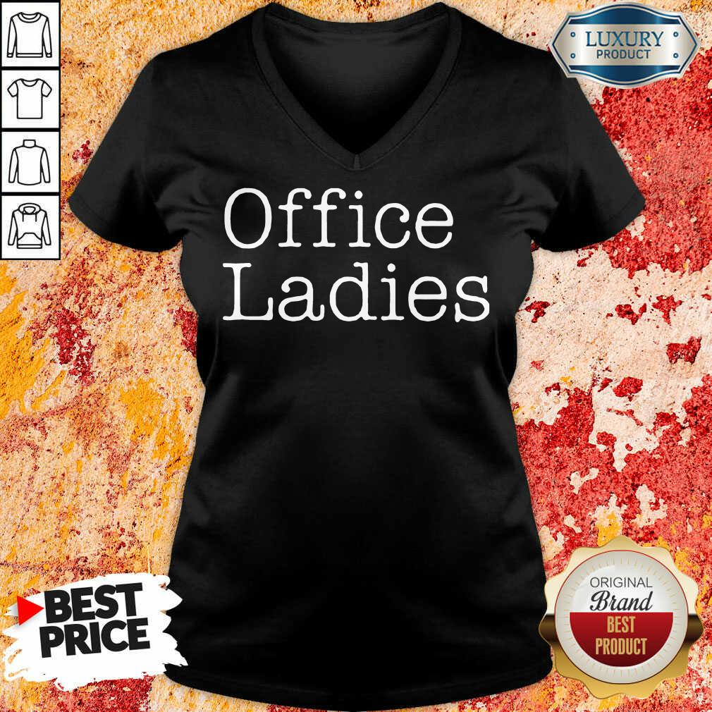 Awesome Ladies 2022 V-neck