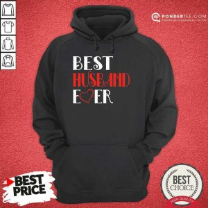 Official Best Husband Ever 46 Hoodie