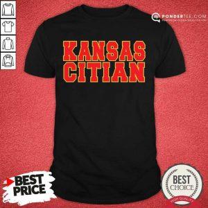 Perfect Kansas Citian 232 Shirt