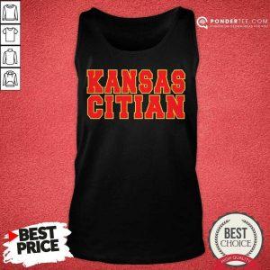 Perfect Kansas Citian 232 Tank Top
