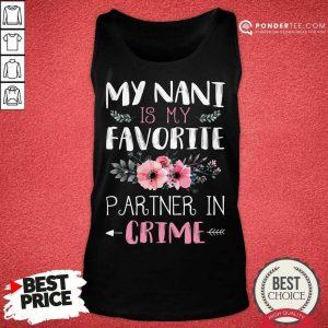 Original My Nani Is My Favorite Partner 89 Tank Top