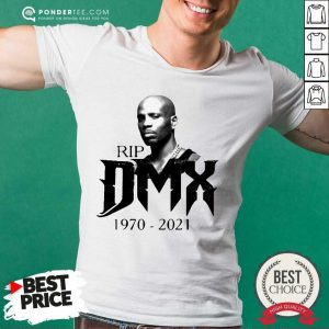 Hot Rip DMX 1970 2021 Shirt