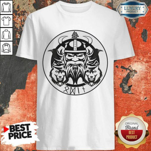 Nice Viking Shirt