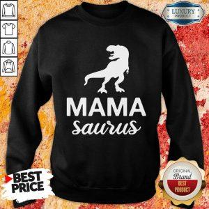 Hot Mamasaurus Sweatshirt